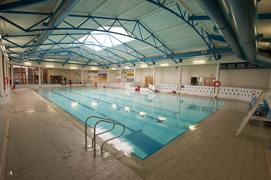 Lahinch Leisure World Gym Swimming Lessons Pool Fitness 25 Metre Swimming Pool