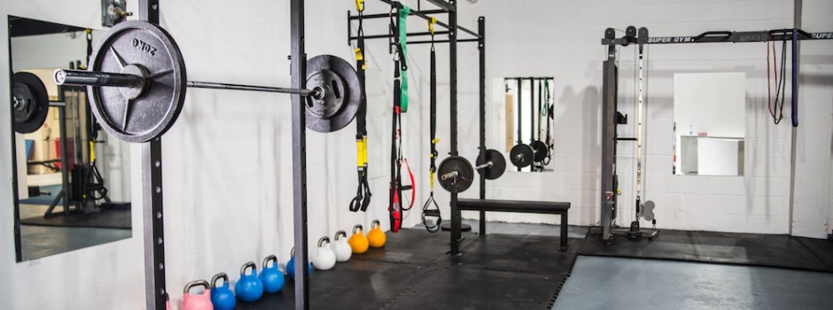 What's New In GYMWORLD?