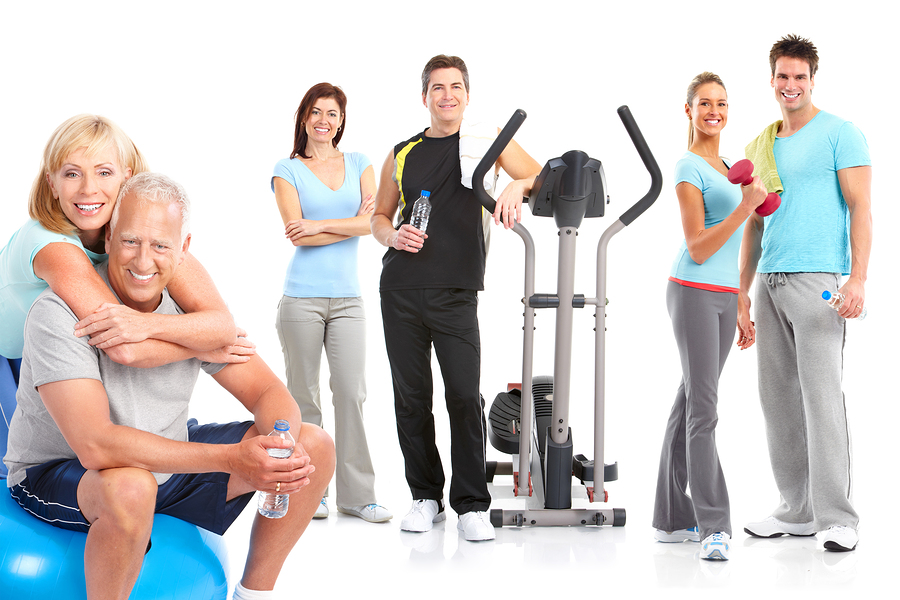 Don't Miss Out – Save over 25% on Gym Membership