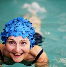 Adult Swimming Lessons starting November 11th!