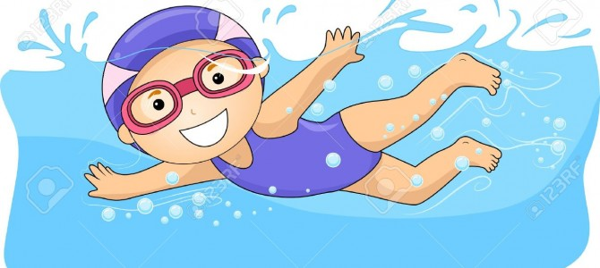 New Kids swimming lessons starting Monday the 30th of November
