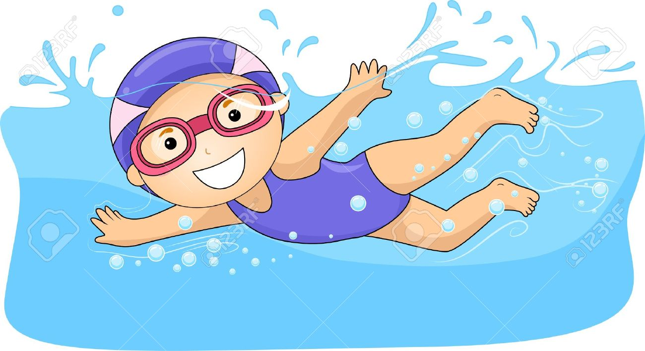 Kids swimming lessons starting Monday the 15th of February